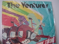 """The Ventures, Runnin' Strong"" - Product Image"