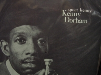"""Kenny Dorham, Quite Kenny (2 LPs, #138  45 speed 180 Gram pressing) - CURRENTLY SOLD OUT"" - Product Image"