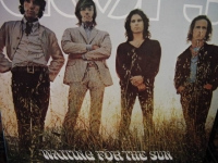 """""""The Doors, Waiting For The Sun"""" - Product Image"""