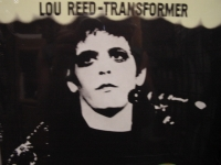 """Lou Reed, Transformer - CURRENTLY SOLD OUT"" - Product Image"