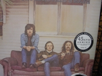 """Crosby Stills & Nash, S/T (4 LPs) - 200 Gram - CURRENTLY SOLD OUT"" - Product Image"