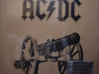 &quot;AC DC, For Those About To Rock We Salute You 180 Gram First Edition&quot; - Product Image
