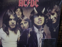 """AC DC, Highway To Hell  - 180 Gram First Edition- CURRENTLY SOLD OUT"" - Product Image"