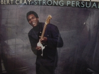 """Robert Cray, Strong Persuader - Original Release"" - Product Image"