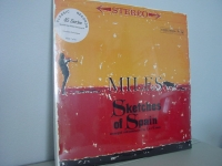 """Miles Davis, Sketches Of Spain - 45 Speed 180 Gram Vinyl - CURRENTLY SOLD OUT"" - Product Image"
