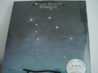 """Willie Nelson, Stardust"" - Product Image"