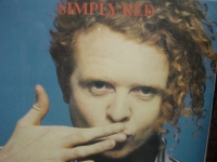 """Simply Red, Men And Women"" - Product Image"