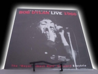 """Bob Dylan, The Bootleg Series Vol 4 - Bob Dylan LIve 1966 The Royal Albert Hall Concert Electric - 200 Gram"" - Product Image"