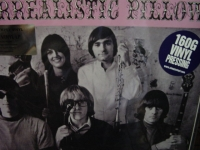 """Jefferson Airplane, Surrealistic Pillow Stereo 160G"" - Product Image"
