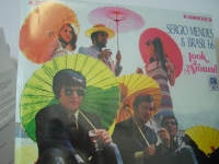 """Sergio Mendes & Brasil 66, Look Around - 180 Gram"" - Product Image"