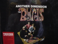 """The Byrds, Another Dimension - Double LP - 180 Gram"" - Product Image"
