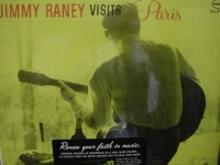 """Jimmy Raney, Visits Paris"" - Product Image"