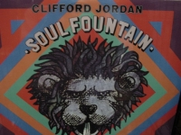 """Clifford Jordan, Soul Fountain"" - Product Image"