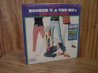 """Booker T & the MG's, Hip Hug-Her - CURRENTLY OUT OF STOCK"" - Product Image"