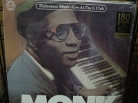 """Thelonious Monk, Live At The It Club (2 LPs)"" - Product Image"