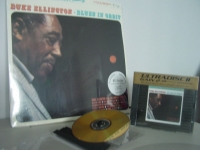 """Duke Ellington, Blues In Orbit - Last Copy"" - Product Image"