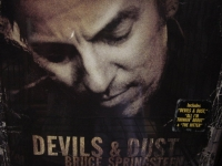 """Bruce Springsteen, Devils & Dust (2 LPs) - Out of Print"" - Product Image"