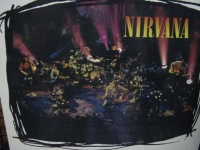 """Nirvana, Unplugged In New York"" - Product Image"