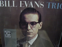 """Bill Evans Trio,  Portrait In Jazz (140 Gram) - Last Copy"" - Product Image"