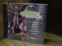 """Forever Rock Vol.1, Various Artists"" - Product Image"
