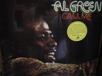 """Al Green, Call Me"" - Product Image"