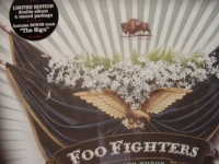 """Foo Fighters, In Your Honor (4 LPs)"" - Product Image"