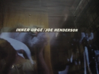 """Joe Henderson, Inner Urge"" - Product Image"