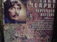 """Mark Murphy, September Ballads"" - Product Image"