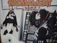 """""""Parliament, The Clones Of Dr.Funkenstein"""" - Product Image"""