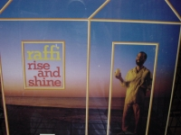 """Raffi, Rise and Shine"" - Product Image"