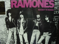 """The Ramones, Rocket To Russia"" - Product Image"