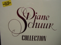 """Diane Schuur, Collection"" - Product Image"