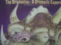 """Dramatics, A Dramatic Experience"" - Product Image"