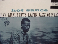 """The Latin Jazz Quintet, Hot Sauce"" - Product Image"