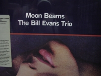 """Bill Evans Trio, Moon Beams - CURRENTLY OUT OF STOCK"" - Product Image"