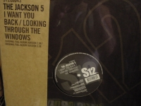 """Jackson 5, I Want You Back/ Looking Through"" - Product Image"