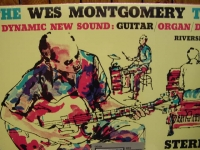 """Wes Montgomery, Wes Montgomery"" - Product Image"