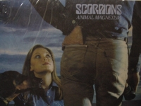 """Scorpions, Animal Magnetisim - CURRENTLY SOLD OUT"" - Product Image"