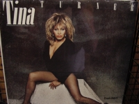 """Tina Turner, Private Dancer"" - Product Image"