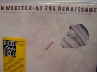 """Ben Webster, At The Renaissance"" - Product Image"