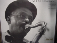 """Ben Webster, At The Renaissance - 180 Gram - Last Copy - Product Image"