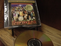"""Frank Zappa, We're Only In It For The Money - MFSL Factory Sealed Gold CD -  CURRENTLY OUT OF STOCK"" - Product Image"