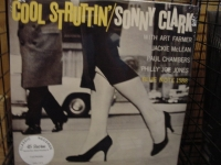 """Sonny Clark, Cool Struttin - Four 45 Speed 180 Gram LPs"" - Product Image"
