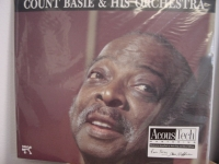 """Count Basie, 88 Basie Street - 180 Gram 2 LP Set Low Numbered #138 - 45 Speed"" - Product Image"