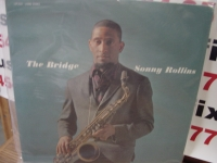 """Sonny Rollins, The Bridge - 180 Gram"" - Product Image"