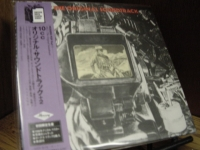 """10CC, Original Soundtrack OBI Replica LP CD"" - Product Image"