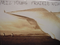 """Neil Young, Prairie Wind (2 LPs 200 Gram) - Last Copy"" - Product Image"