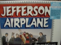 """Jefferson Airplane, Takes Off - 180 Gram - Mono"" - Product Image"
