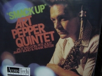 """Art Pepper, Smack Up"" - Product Image"
