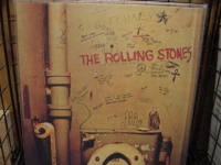 """The Rolling Stones, Beggar's Banquet"" - Product Image"